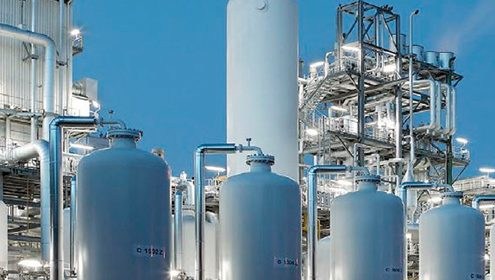 Bulk Gases – Pakistan Oxygen Limited (formerly Linde